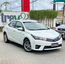 Título do anúncio: Corolla ALTIS 2015 / Automático (Top de linha)