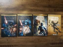 HQs Star Wars legends