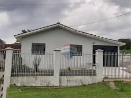 Casa com 2 dormitórios para alugar, 80 m² por R$ 450,00/mês - Vila Raquel - Irati/PR