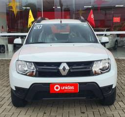 Renault Duster Expression MT 1.6 Manual 2020