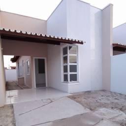 Lindas casas prontas em Horizonte
