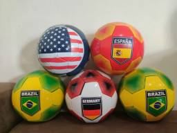 Título do anúncio: Bolas de Futebol Para Coleção
