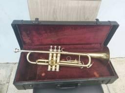 Trompete king original usa Si bemol