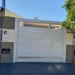 Título do anúncio: Casa para venda tem 64 metros quadrados com 2 quartos em Vila Nova Campo Grande - Campo Gr