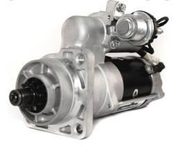 Título do anúncio: Motor de partida Mercedes eletrônico