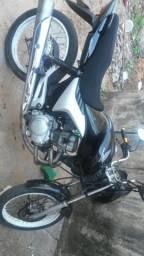 Titan 150 - 2009