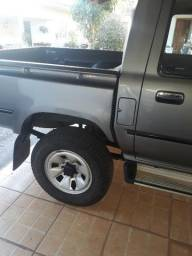 Toyota Hilux - 2001