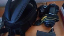 Profissional - Nikon D3200 Câmera DSLR