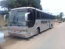 Ônibus Scania 98/ 50 lugares