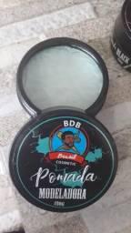 Todos produtos linha Batalha dos Barbeiros