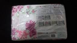 be9164ba0b Jogo de lençol queen size 100 % algodão 150 fios