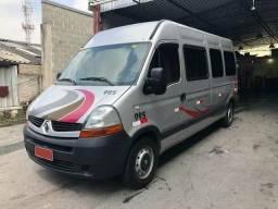 Micro ônibus Renalt Master