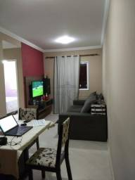 Apartamento padrão Jardim Ismênia - 2 dormitórios. Estuda carro como parte de pagamento!