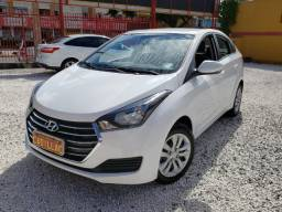 Hyundai Hb20s Confort Plus - 2018 - 2018