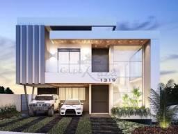 Casa de condomínio à venda com 4 dormitórios cod:V30780LA