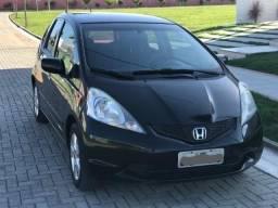 Abaixou!!!! Honda Fit LX 2011/2012 - Preto - De R$ 31.500,00 por R$ 28.000,00 - 2012
