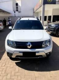 Renault Duster Dynamique 1.6 Completa - 2017