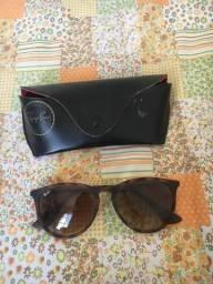 Vendo óculos modelo erika rayban