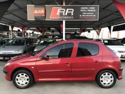 Peugeot 206 1.0 completo 2004