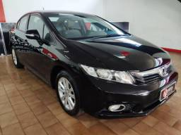 HONDA CIVIC LXR 2.0 FLEXONE 16V AUT. 2014 - 2014