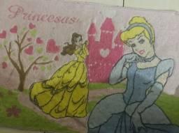 Tapete princesas