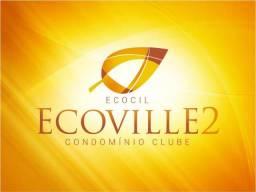 Lote - Ecoville 2 - 200m² - Á vista -SN