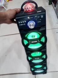 Vendo caixa de som, de 250 por apenas 220,00 Inova