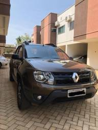Duster Dakar 2018 - 2018