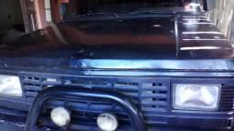 Veraneio diesel 1992 docx 2020 - 1992