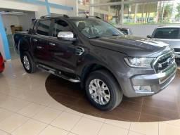Ford Ranger Limited 3.2 - 2017
