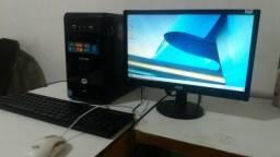 Computador mini-pc cce