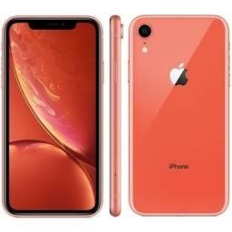 IPhone XR Coral 64GB - Seminovo, garantia até 05 Janeiro/2020 Ou 25 Agosto/2020
