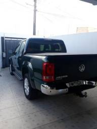 Amarok CD 4x4 Highline - 2010