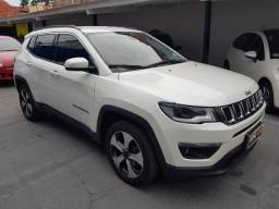 Jeep Compass Longitude Flex - 2018