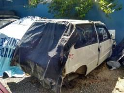 Fiat Uno 1.0 ano 2009