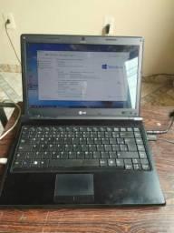 Notebook lg c410 core i3