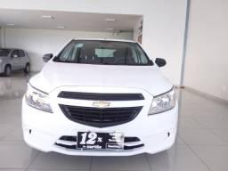 Chevrolet GM Onix Joy 1.0 Branco - 2018