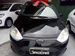 Ford Fiesta Hatch 1.6 - Completo - 2012