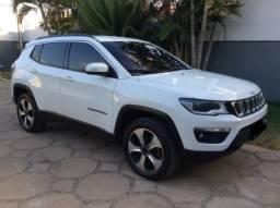 Vendo Jeep Compass longitude 2018 - 2018