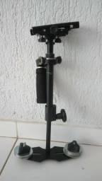 Estabilizador steadycam dslr - filmagem / video - profissional