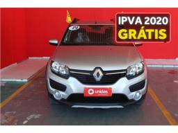 Renault Sandero 1.6 16v sce flex stepway dynamique manual - 2019