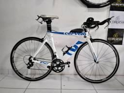 Vendo bike Cervelo TT new P2
