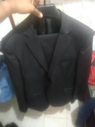 Lindo terno slim comprado na D' Fonseca