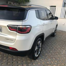 Jeep Compass 2017 Limited - 2017