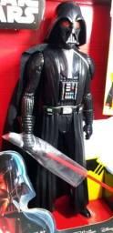 Boneco Star Wars Darth Vader