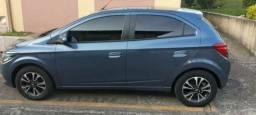 Onix Chevrolet - 2015
