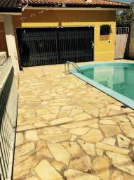 Permuto Casa em colombo suíte hidro duplo,piscina 4x8 aquecida,quintal,por imovel Curitiba
