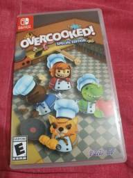 Overcooked Special Edition para Nintendo Switch