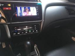 Honda City 16/16 EXL - Automático - 2016