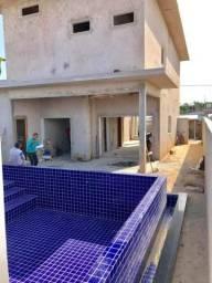 Ll 1 Casa Nova em Condomínio Fechado Alto Padrão